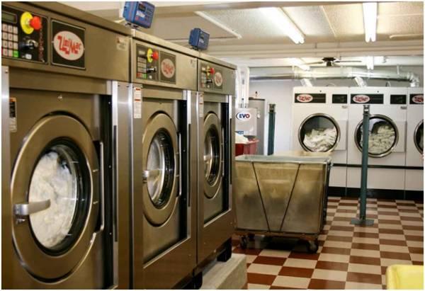 Секс история на стиральной машинке