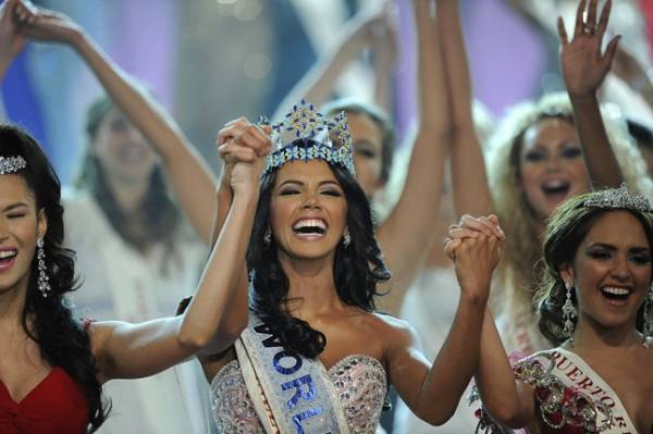 Мисс Мира, Miss World