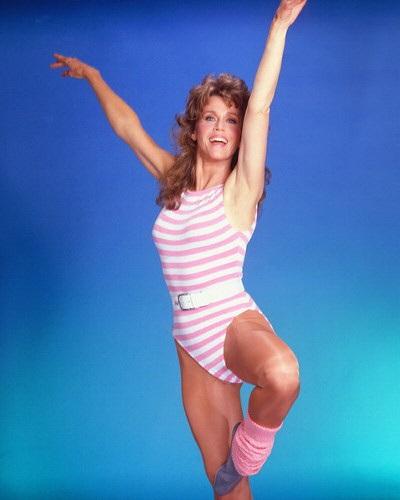 Джейн Фонда - «Jane Fonda» - популярная американская актриса ...