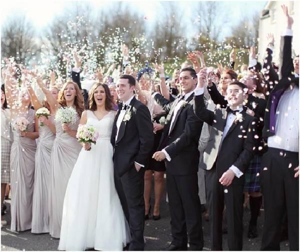 Black Tie Manhattan Wedding: Дресс код! Дресс-код это уникальное явление в мире моды