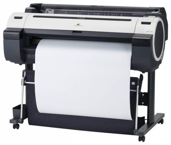 плоттеры и принтеры