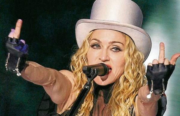 a biography of madonna louise ciccone a pop star singer Madonna biography on rolling stone  madonna is the most media-savvy american pop star since bob dylan and  madonna ciccone was one of six children.
