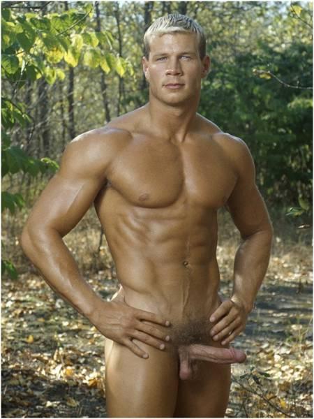 фото голых мужиков и
